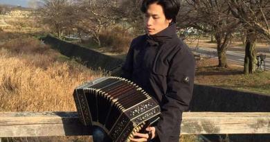 Vincent Tsai Taipei Gypsy Jazz Festival Luigi Motta entrevista