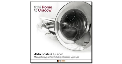 Joshua Quartet From Rome To Cracow AlfaMusic Jazzespresso 爵士雜誌