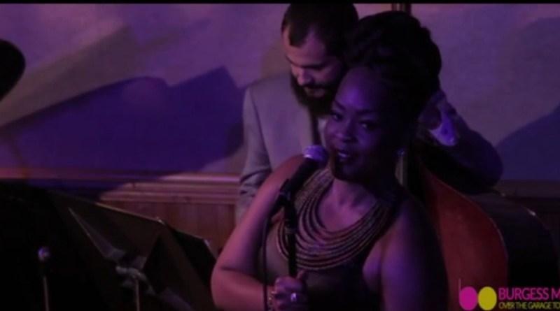 Quiana Lynell Be My Husband Love Me YouTube Video Jazzespresso 爵士雜誌