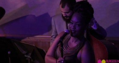 Quiana Lynell Be My Husband Love Me YouTube Video Jazzespresso 爵士杂志