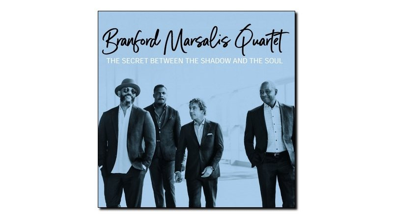 Marsalis Quartet Secret Between The Shadow and The Soul JExp Revista