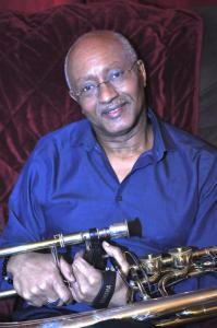 Manning McIntyre Futorian Reportage Jazzespresso Jazz Magazine