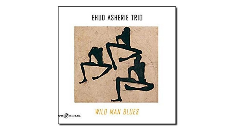 Ehud Asherie Wild Man Blues Capri 2019 Jazzespresso 爵士杂志
