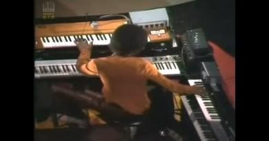 Herbie Hancock <br/> Headhunters <br/> Live, 1974