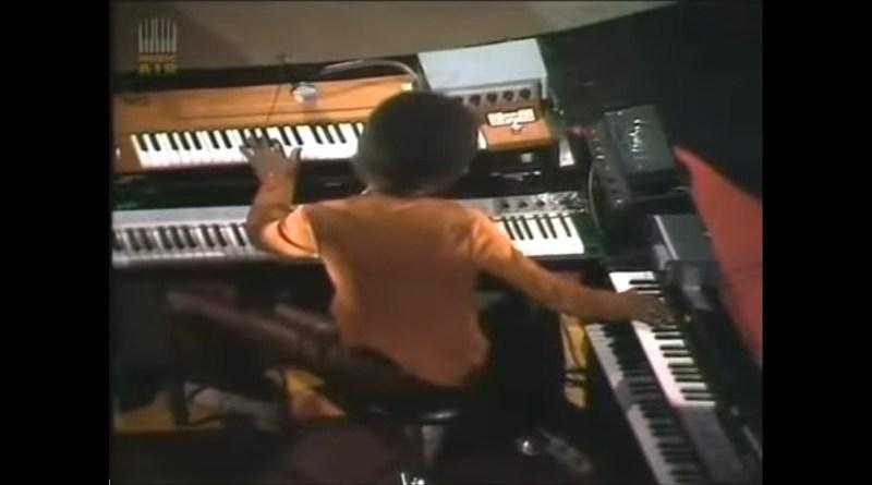 Herbie Hancock Headhunters Live YouTube Video Jazzespresso Revista