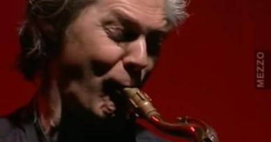 Jan Garbarek Hasta Siempre YouTube Video Jazzespresso 爵士杂志