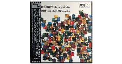 Lee Konitz Gerry Mulligan Quartet World Pacific Jazzespresso 爵士杂志