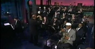 Quincy Jones Soul Bossa Nova YouTube Video Jazzespresso 爵士雜誌