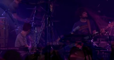 Snarky Puppy 46th LEAF Festival YouTube Video Jazzespresso Revista