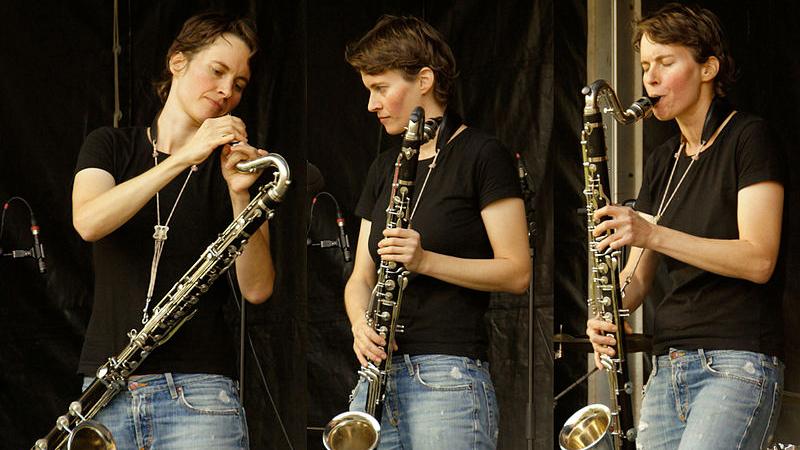 International Jazz Festival Saalfelden Jazzespresso Revista Jazz