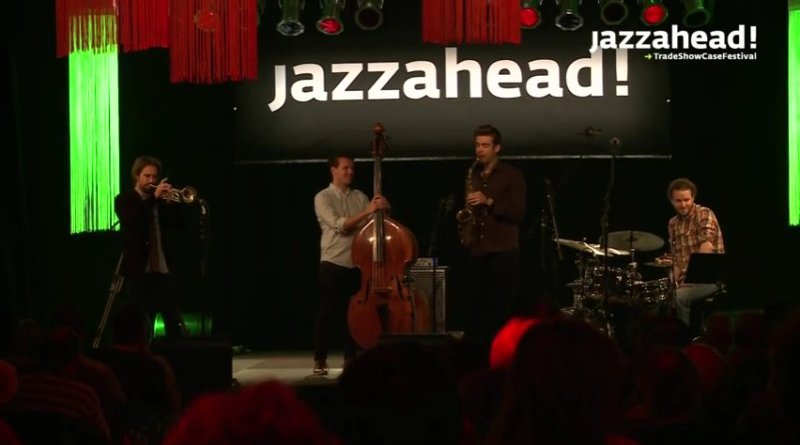 The Vampires jazzahead! 2014 YouTube Video Jazzespresso 爵士雜誌
