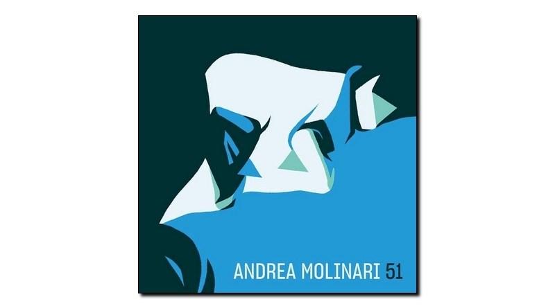 Andrea Molinari 51 Ropeadope 2019 Jazzespresso 爵士杂志