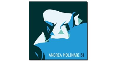 Andrea Molinari 51 Ropeadope 2019 Jazzespresso Revista