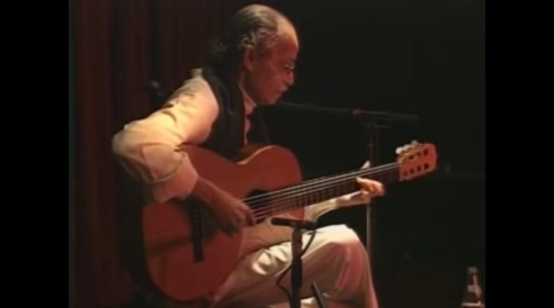 Baden Powell Le Petit Journal Montaparnasse YouTube Jazzespresso 爵士雜誌