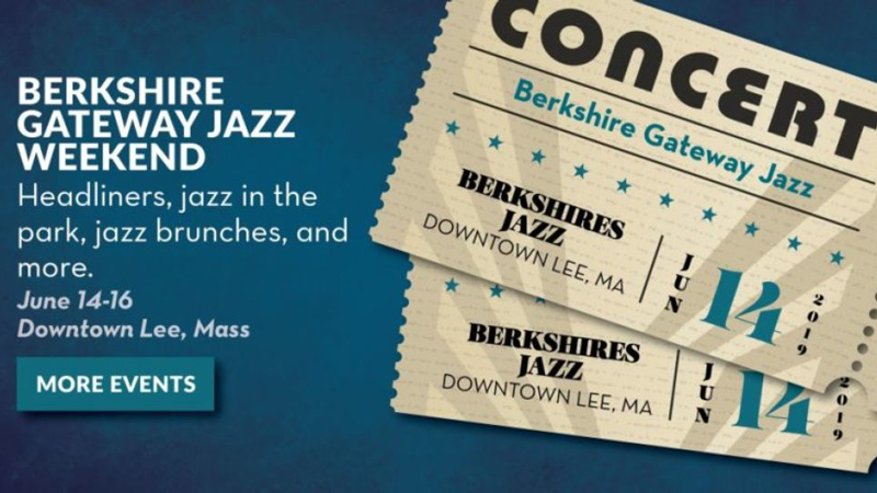 Berkshire Gateway Jazz Weekend Jazzespresso Revista Jazz