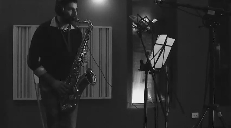 Peppe Santangelo Nu Quartet Chris YouTube Video Jazzespresso 爵士杂志