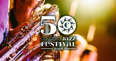 康科德爵士音樂節(Concord Jazz Festival) Jazzespresso 爵士雜誌