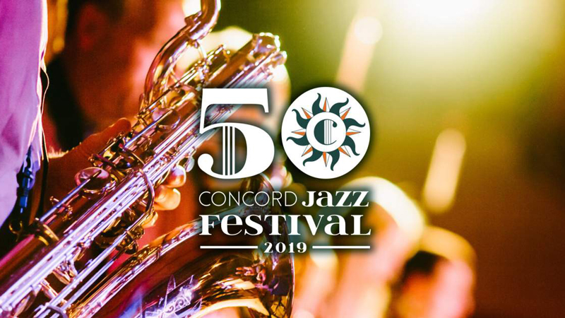Concord Jazz Festival 2019 Jazzespresso Revista Jazz