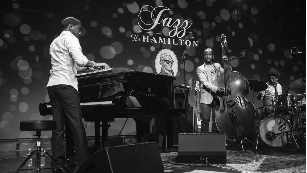 華盛頓特區爵士音樂節 2019 Jazzespresso 爵士雜誌