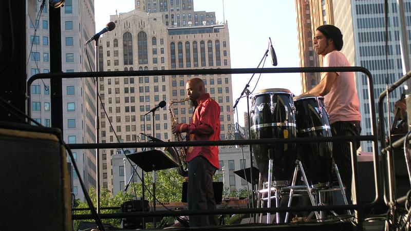 Detroit Jazz Festival Jazzespresso Jazz Magazine