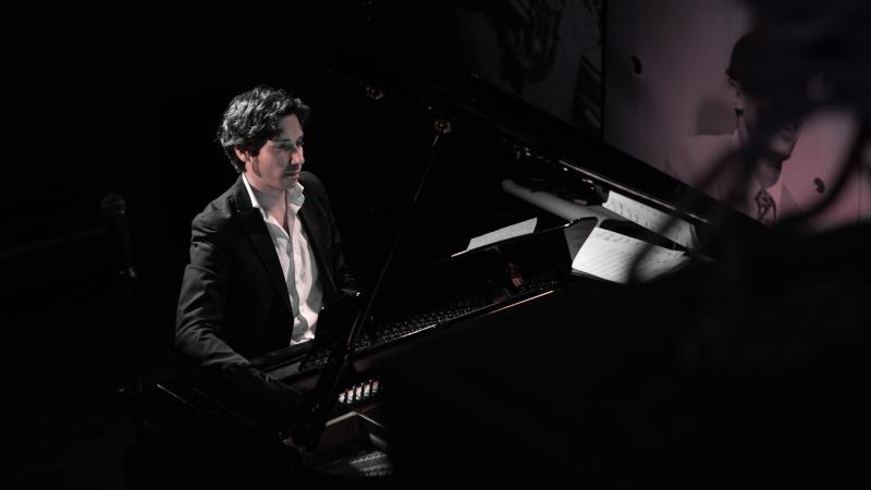Emanuele Sartoris Jazzespresso Eugenio Mirti interview