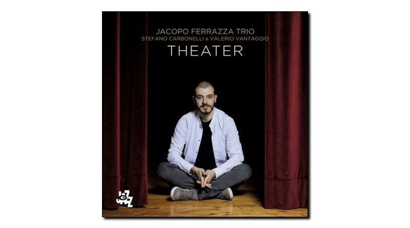 Jacopo Ferrazza Trio Theater CAM jazz 2019 Jazzespresso 爵士杂志