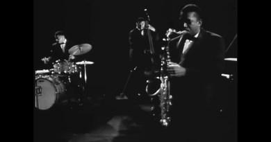 John Coltrane Walkin' Düsseldorf YouTube Video Jazzespresso Revista