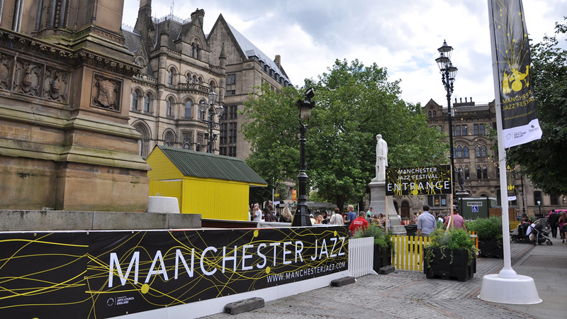 Manchester Jazz Festival Jazzespresso Revista Jazz