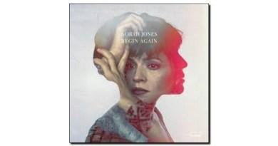 Norah Jones Begin Again Blue Note 2019 Jazzespresso 爵士雜誌