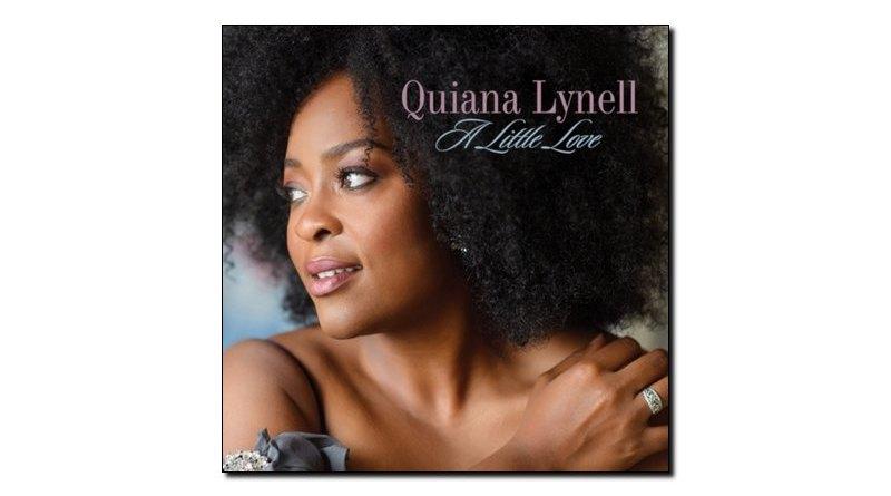 Quiana Lynell A Little Love Concorde 2019 Jazzespresso Magazine