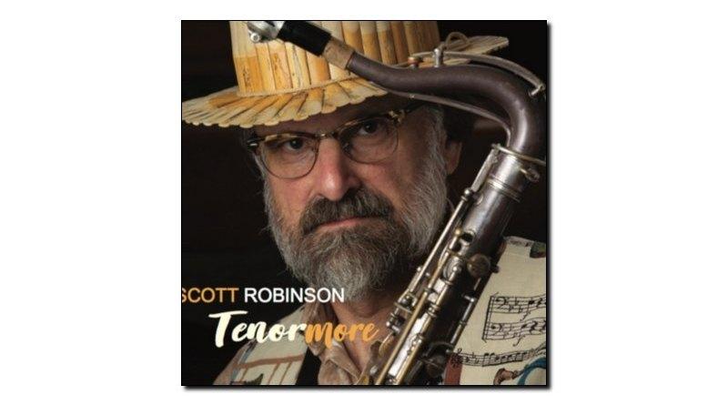 Scott Robinson Tenormore Arbors 2019 Jazzespresso Magazine