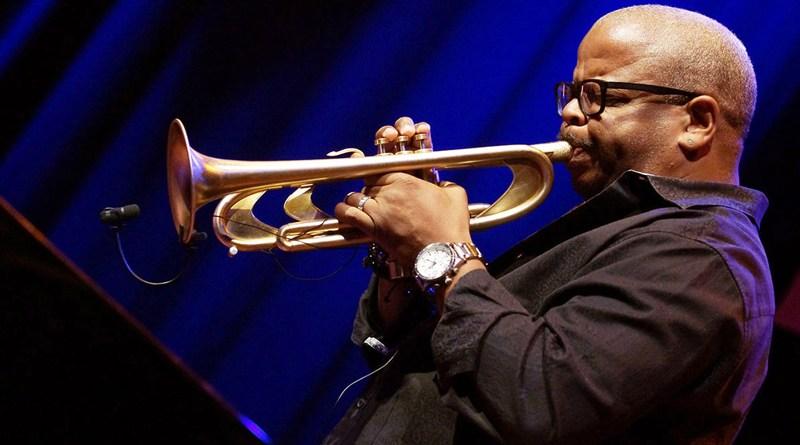 Terence Blanchard icono de BMI Jazzespresso Revista Jazz