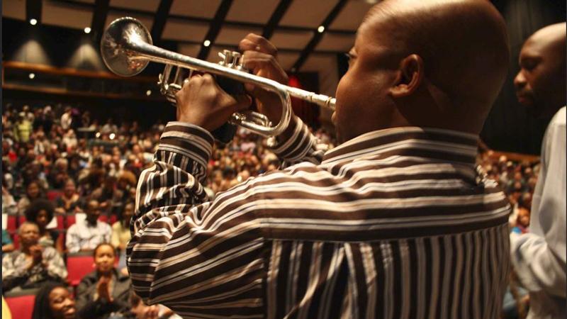 Tri-C JazzFest Cleveland Jazzespresso Jazz Magazine