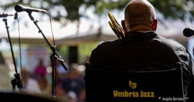 Umbria Jazz Festival 2019 Jazzespresso Jazz Magazine