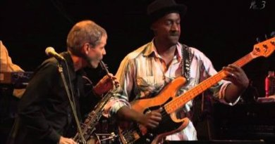 Duke Miller Sanborn Blast YouTube Video Jazzespresso Revista Jazz