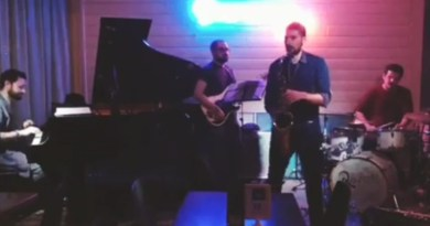 Giuseppe Santangelo Pensiero Cosciente YouTube Video Jazzespresso Revista Jazz