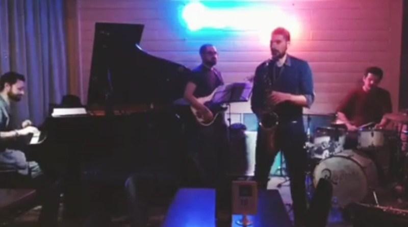Giuseppe Santangelo Pensiero Cosciente YouTube Video Jazzespresso Mag
