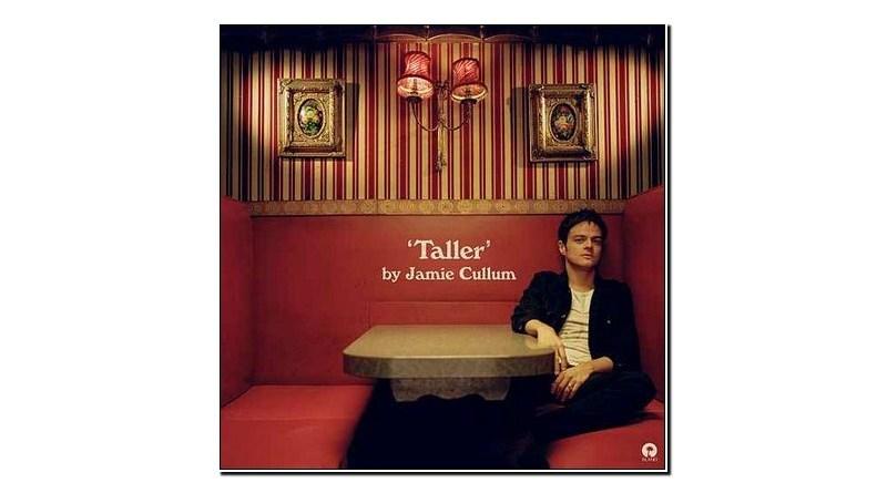 Jamie Cullum Taller Blue Note/Island 2019 Jazzespresso 爵士雜誌