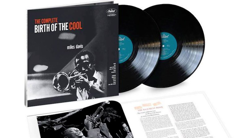 Miles Davis: Complete 'Birth Of The Cool' Sessions