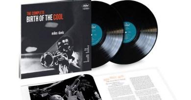 "Miles Davis ""Birth Of The Cool"" Jazzespresso Revista Jazz"