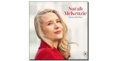 Sarah McKenzie Secrets of My Heart Normandy Lane Jazzespresso 爵士雜誌