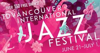 TD Vancouver International Jazz Festival Jazzespresso Revista Jazz