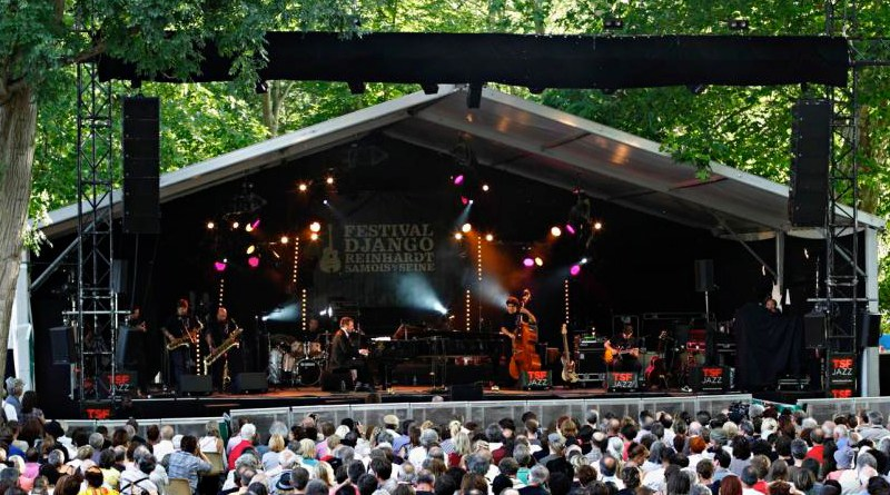 Django Reinhardt Festival Jazzespresso Revista Jazz