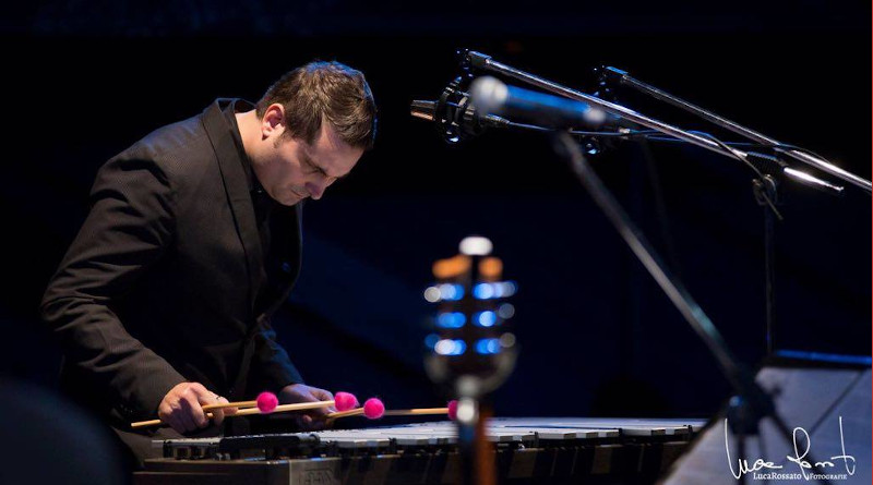 Marco Pacassoni Jazzespresso 專訪 爵士雜誌 jazz Iug Mirti 專訪