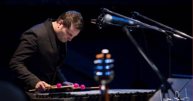Marco Pacassoni Jazzespresso interview Eugenio Mirti