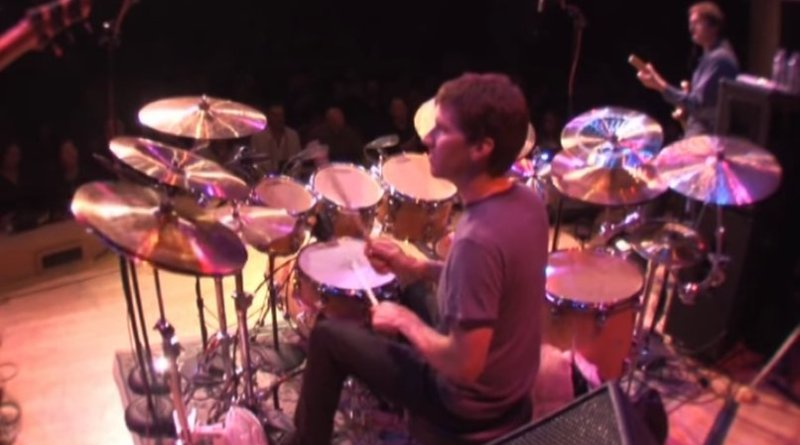 Allan Holdsworth Blues For Tony YouTube Video Jazzespresso 爵士雜誌