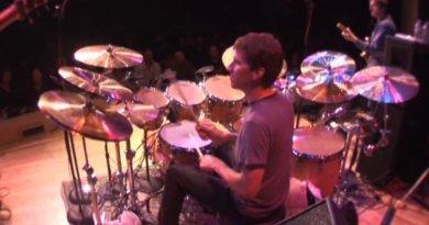 Allan Holdsworth Blues For Tony YouTube Video Jazzespresso 爵士杂志