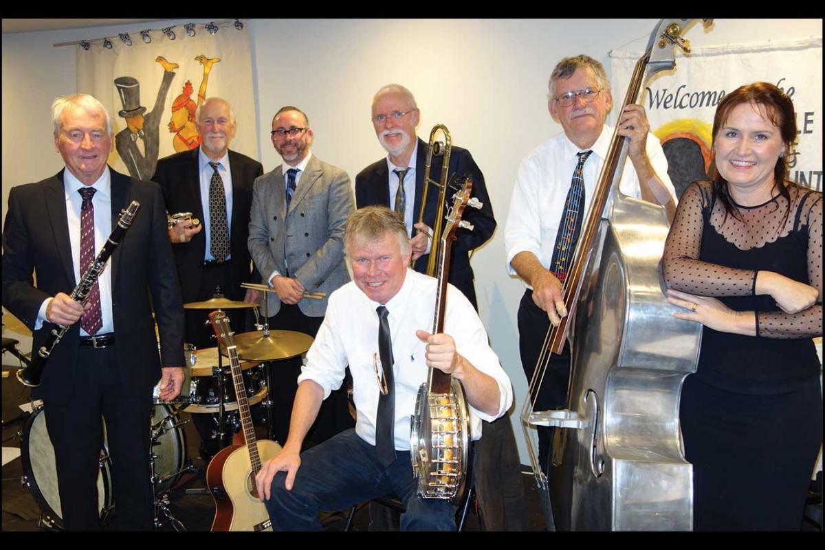 32nd Newcastle Jazz Festival Jazzespresso Revista Jazz