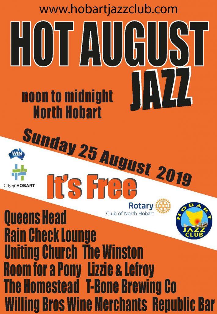 Hot August Jazz & Cold August Blues Jazzespresso 爵士杂志