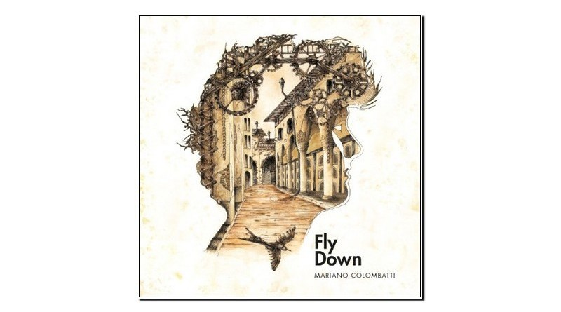 Mariano Colombatti Quartet Fly Down Emme Record Jazzespresso Revista